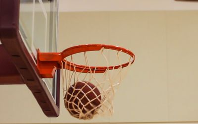 Basketball Teams, Clubs & Leagues Insurance