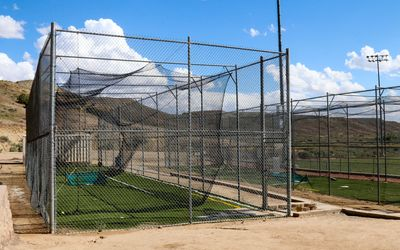 Batting Cages Insurance